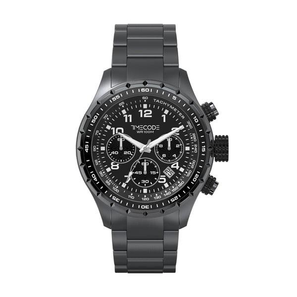 Pánské hodinky Sputnik 1957, Dark Grey/Black