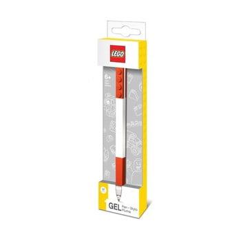 Pix cu gel cu cerneală roșie LEGO® imagine