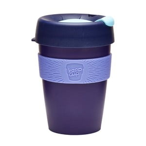 Cană de voiaj  KeepCup Original Blueberry, 340 ml