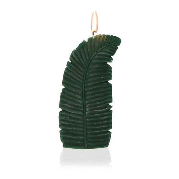 Lumânare decorativă în formă de frunză Versa Hoja Pequa