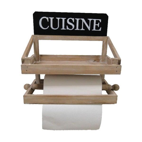 Držák na papírové utěrky Antic Line Antic Cuisine