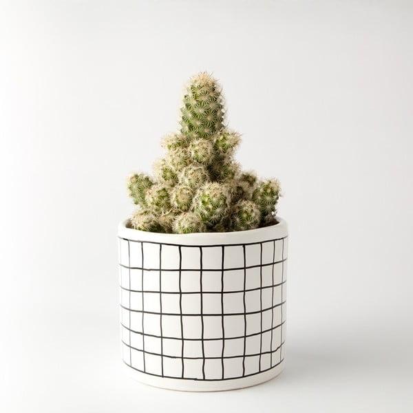 Květináč Grille, 11 cm