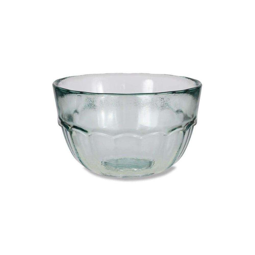 Miska z recyklovaného skla Garden Trading Wells