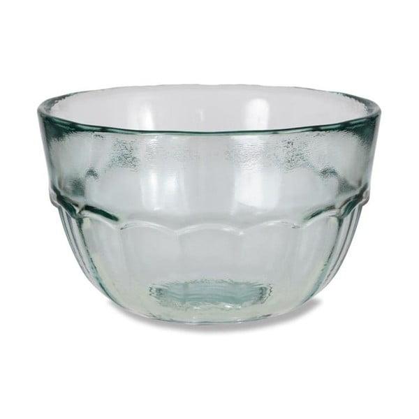 Miska z recyklovaného skla Garden Trading Wells, 700 ml