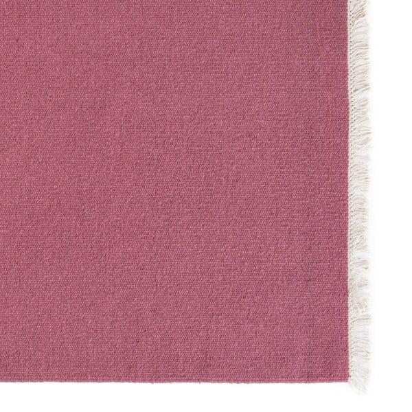 Vlněný koberec Linie Design Rainbow Heather, 140x200 cm