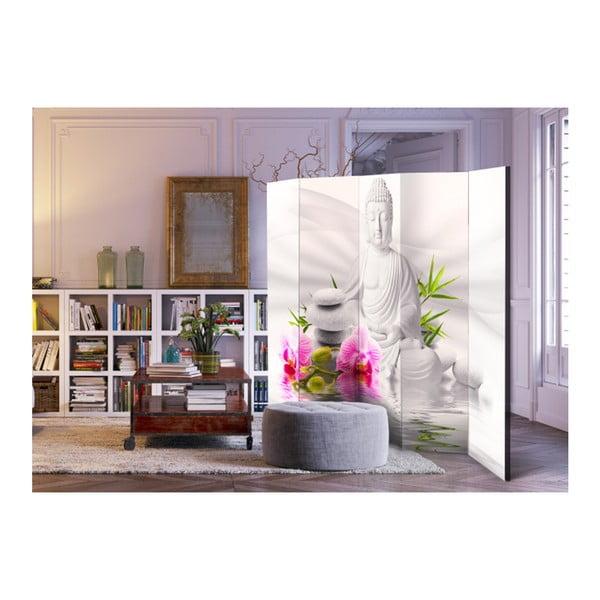 Paraván Artgeist Inner Peace, 225 x 172 cm