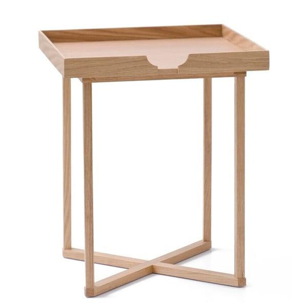 Odkládací stolek Wireworks Damieh, 37x45 cm