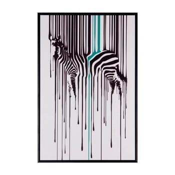 Tablou Sømcasa Zebra 40 x 60 cm