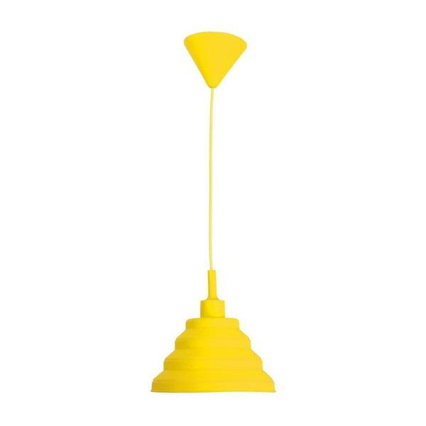 Stropní světlo Cotra Yellow