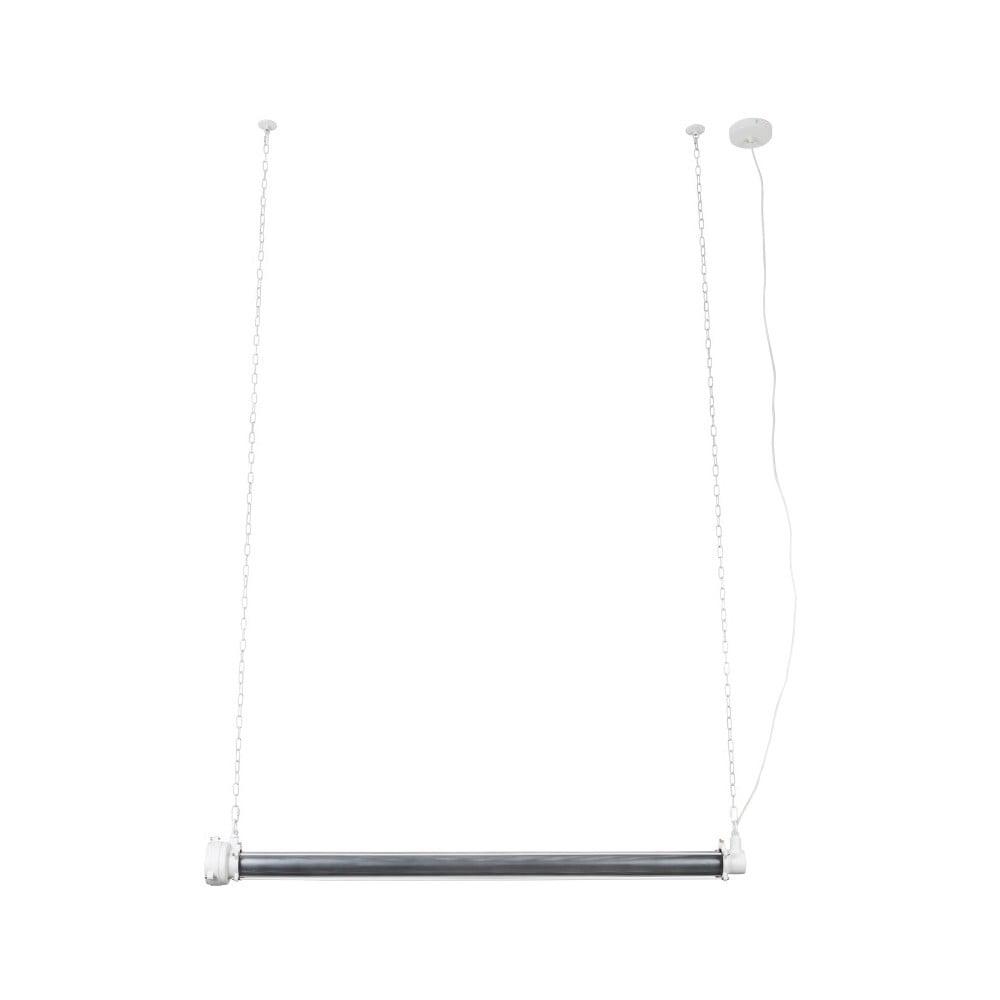 Bílé stropní svítidlo Zuiver Prime XL