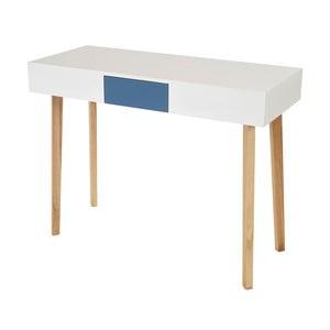 Konzolový stolek Vaasa Cabinet Blue
