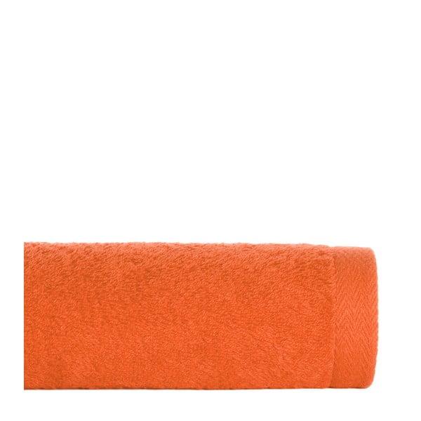 Prosop Artex Alpha, 100 x 150 cm, portocaliu