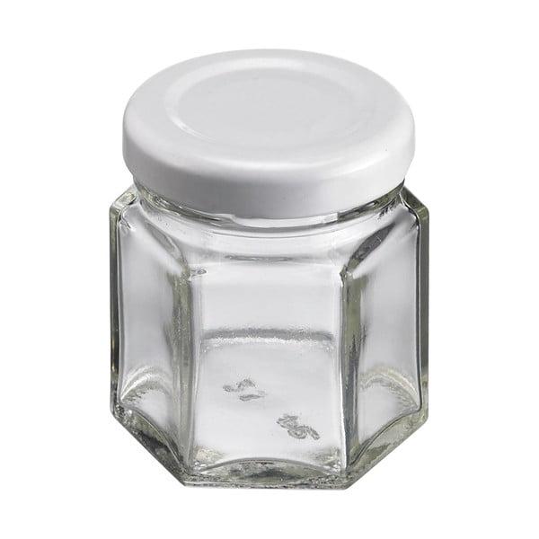 Sada 8 sklenic Eckig, 45 ml