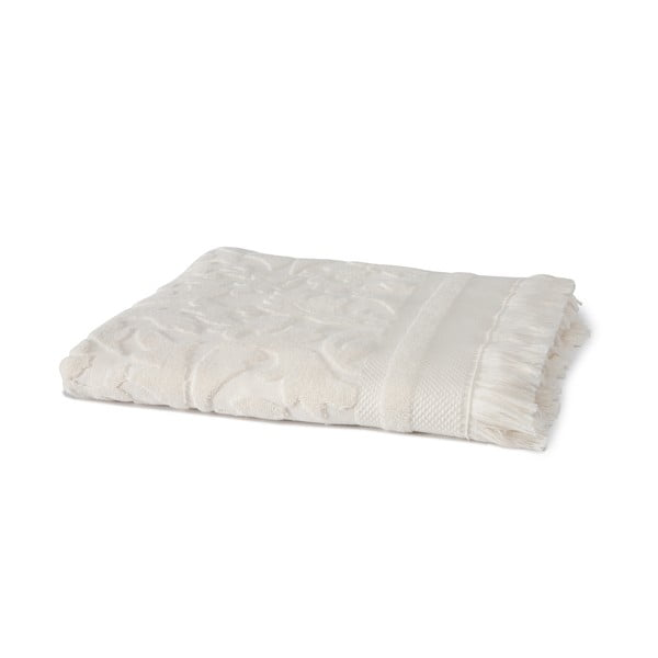 Osuška Grace Cream, 70x140 cm