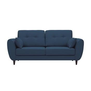 Canapea cu 2 locuri HARPER MAISON Laila, albastru de la HARPER MAISON