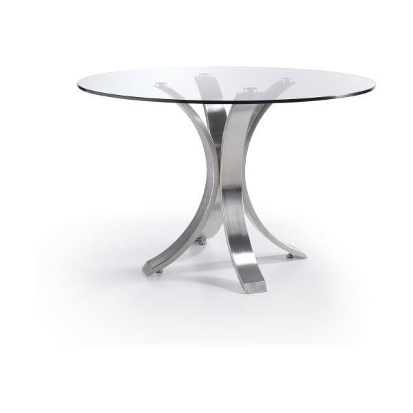 Jedálenský stôl Ángel Cerdá Yakir, Ø110 cm