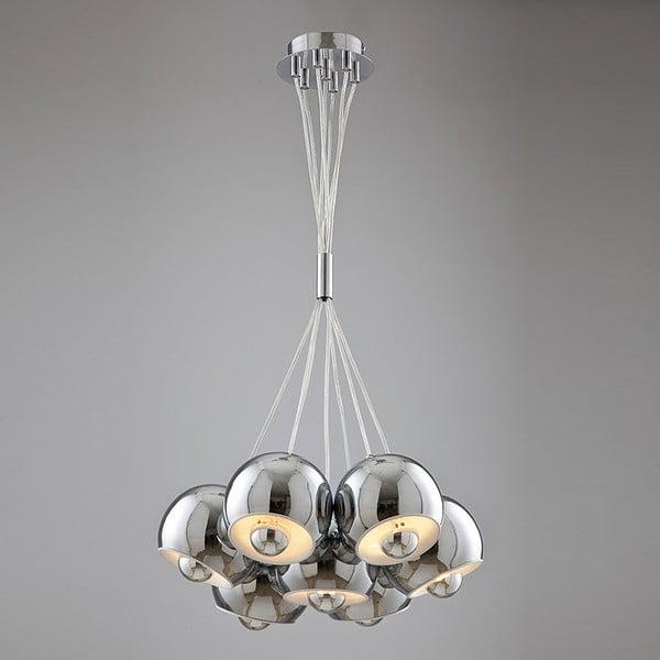 Stropní světlo Silver Lamp