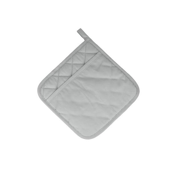 Black konyhai edényfogó, hosszúság 22 cm - Metaltex