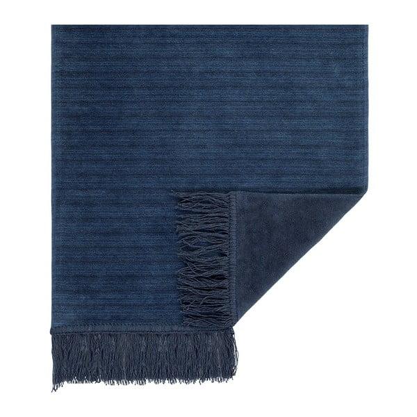 Běhoun Sofia, 50x200 cm, modrý