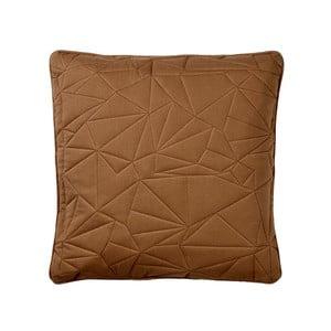 Polštář s náplní Diamond Quilt Toba, 50x50 cm