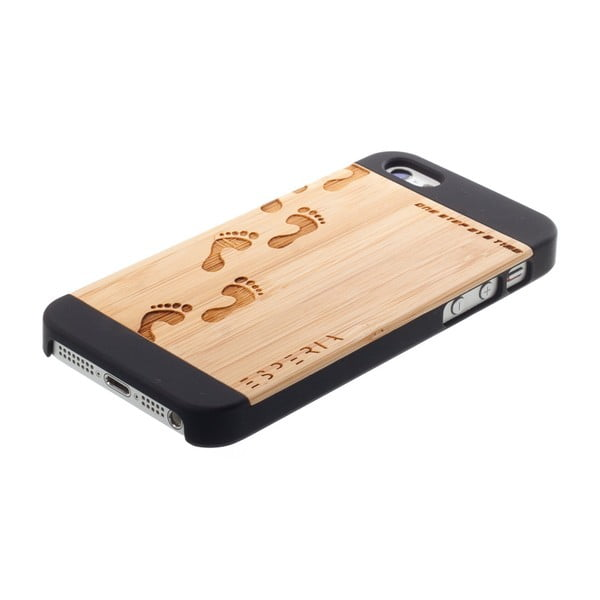 ESPERIA Steps Bamboo pro iPhone 5/5S
