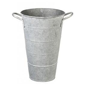 Dekorativní váza Bucket, 48 cm