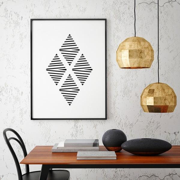 Obraz Concepttual Buni, 50 x 70 cm
