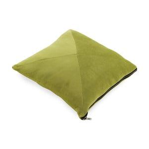 Pernă Geese Soft, 45 x 45 cm, verde lime