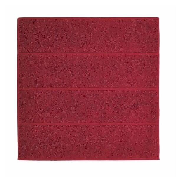 Koupelnová předložka Adagio Red, 60x60 cm