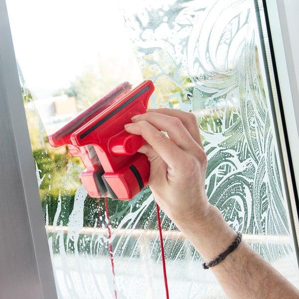 Spălător magnetic dublu pentru fereastră InnovaGoods