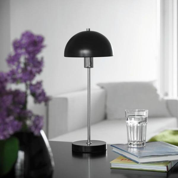 Stolní lampa Vienda Black