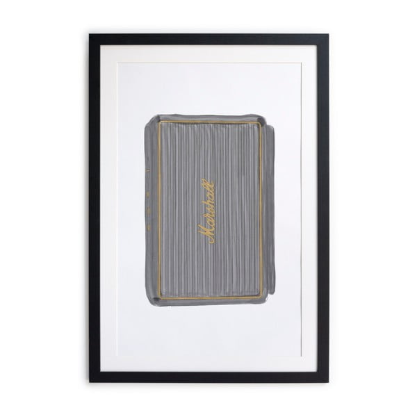 Obraz Really Nice Things Marshall, 40×60 cm