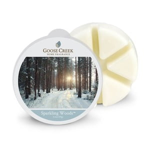 Vonný vosk do aromalampy Goose Creek Zasněžený Les