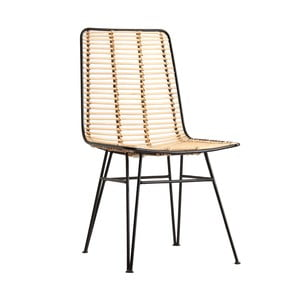 Ratanová židle VICAL HOME Wallace