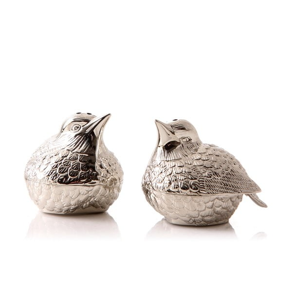 Slánka a pepřenka Majestic Sparrow