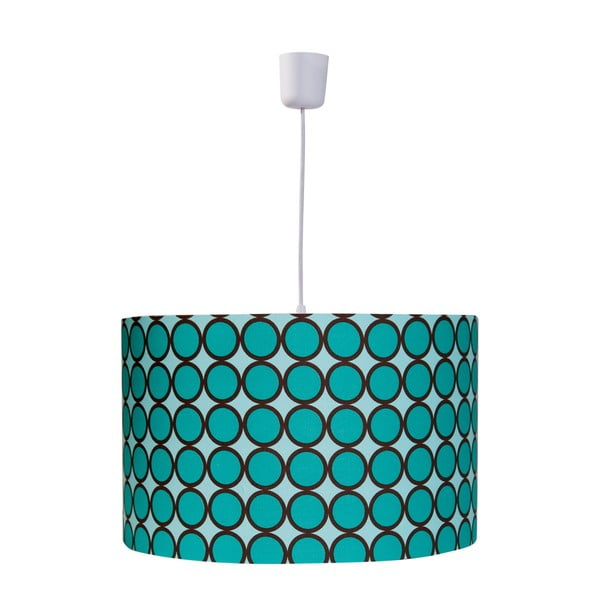Závěsná lampa Aqua Ring Dots