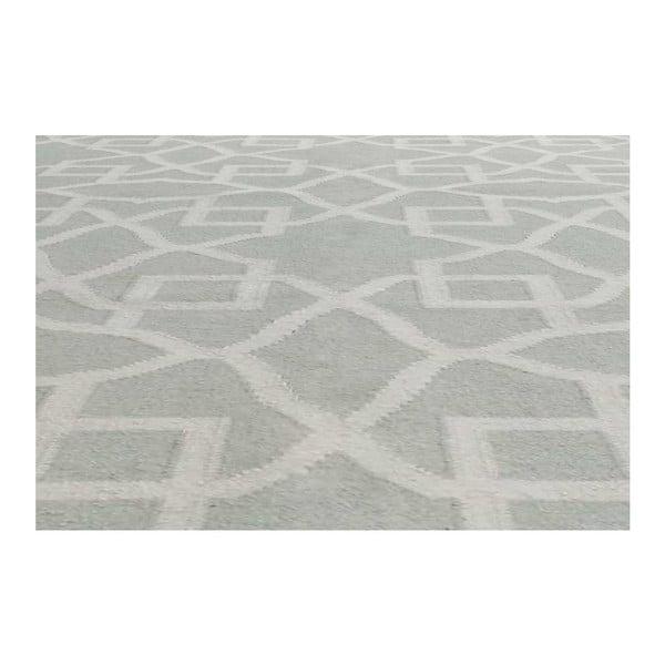 Ručně tkaný koberec Kilim Modern 45, 150x240 cm