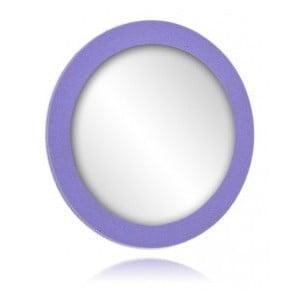 Samodržící zrcátko Round Lavender