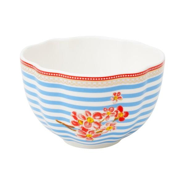 Porcelánová mísa Seaside od Lisbeth Dahl, 12 cm