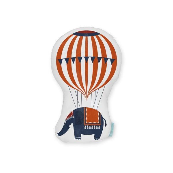 Polštář Elephant Balloon Pillow