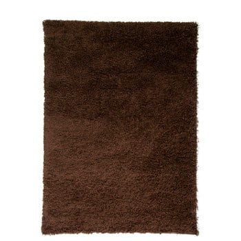 Covor Flair Rugs Cariboo Brown, 120 x 170 cm, maro de la Flair Rugs