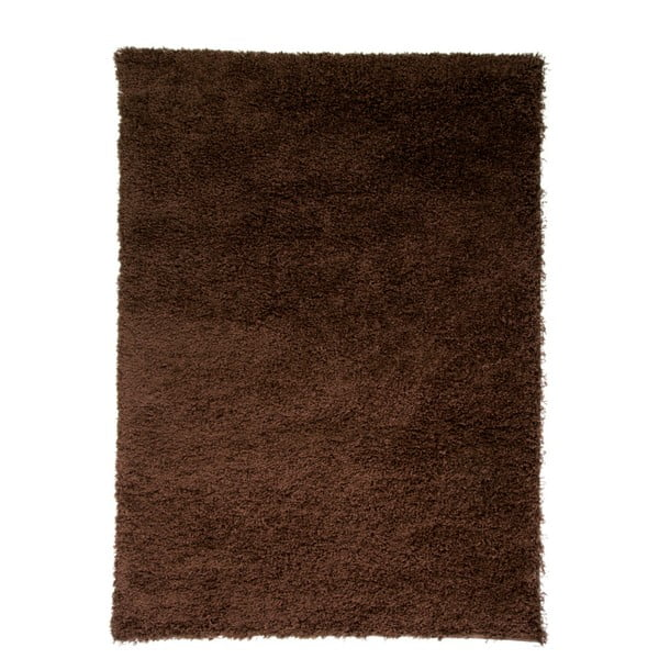 Covor Flair Rugs Cariboo Brown, 120 x 170 cm, maro