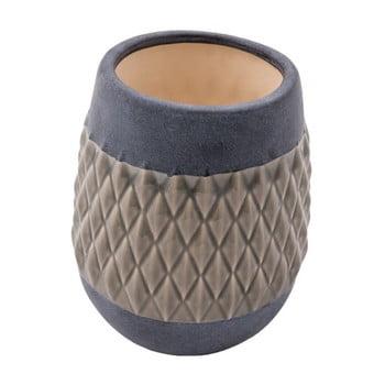 Vază din ceramică Zuiver Nito Clay, lățime 23 cm de la Zuiver