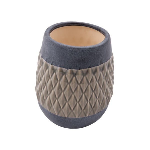Vază din ceramică Zuiver Nito Clay, înălțime 23 cm