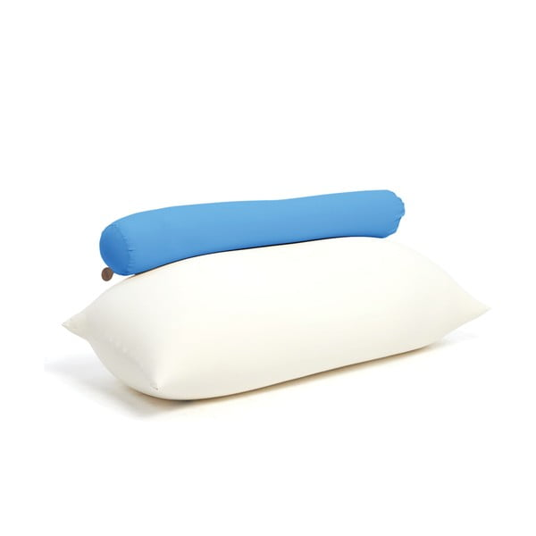 Tyrkysový polštář Terapy Toby