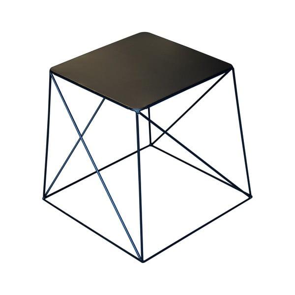 Odkládací stolek Edgar Black