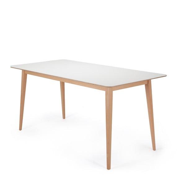 Jídelní stůl Garageeight Norfolk, 160x80cm