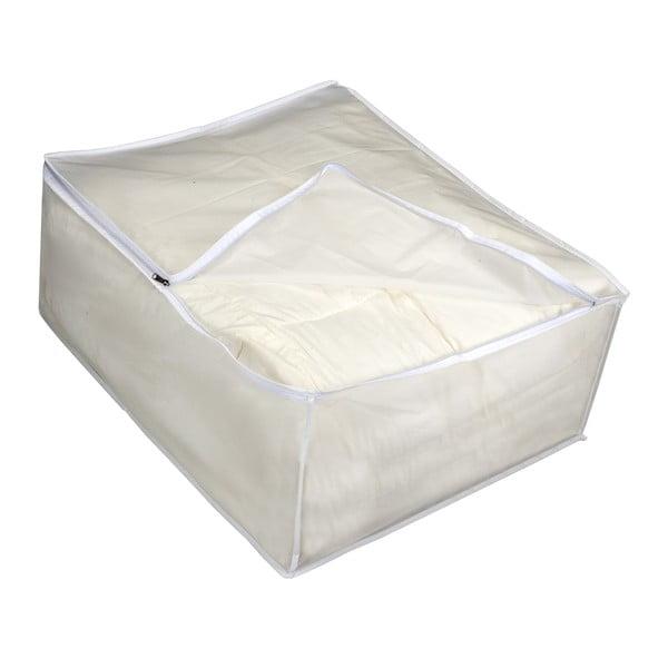 Úložný box na prikrývku Metaltex Blanket