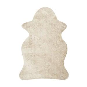 Blană artificială Safavieh Tegan, 91 x 152 cm, albă