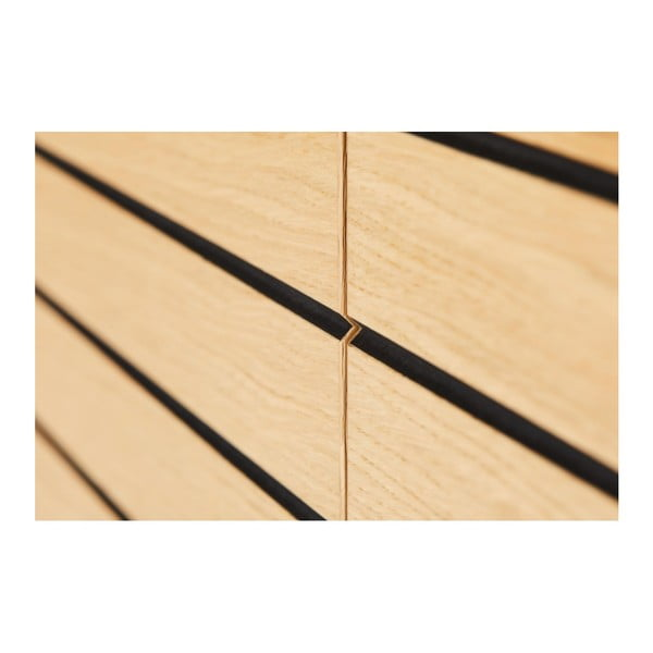 Komoda Woodman Stripe